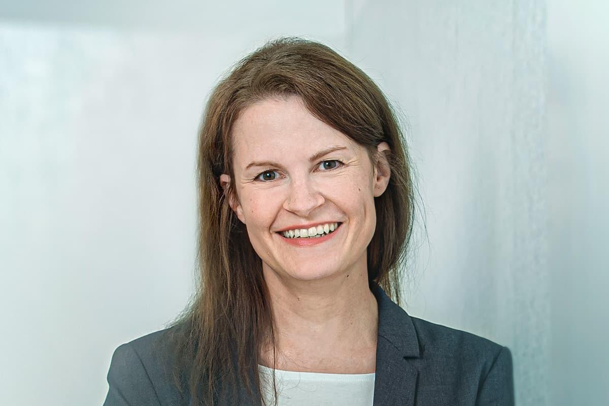 Melanie Decrausaz