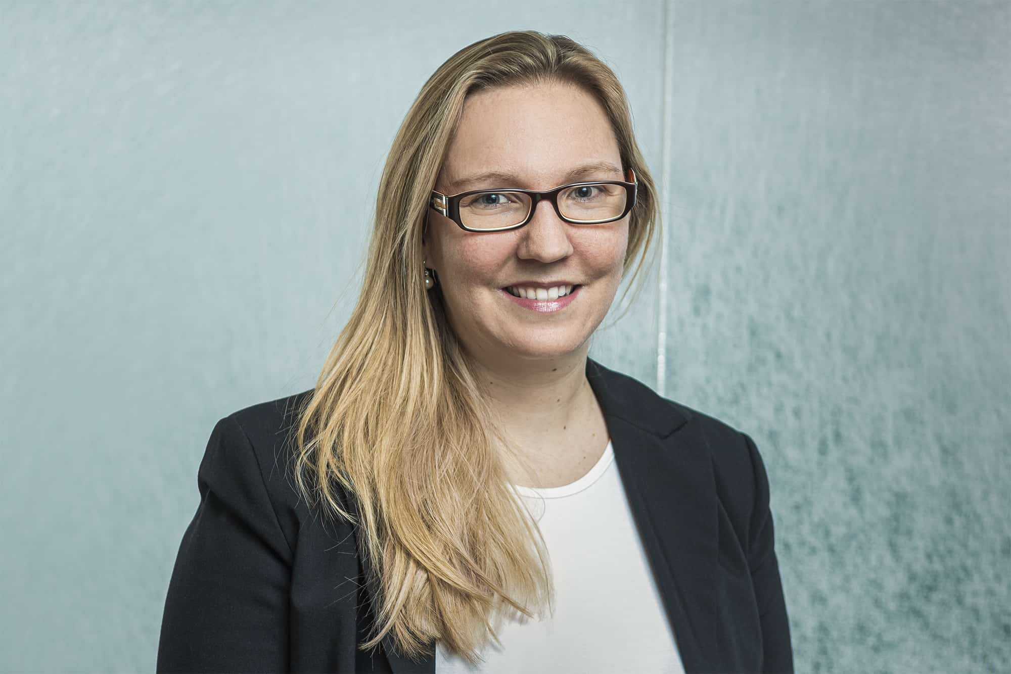 Stephanie Krischke