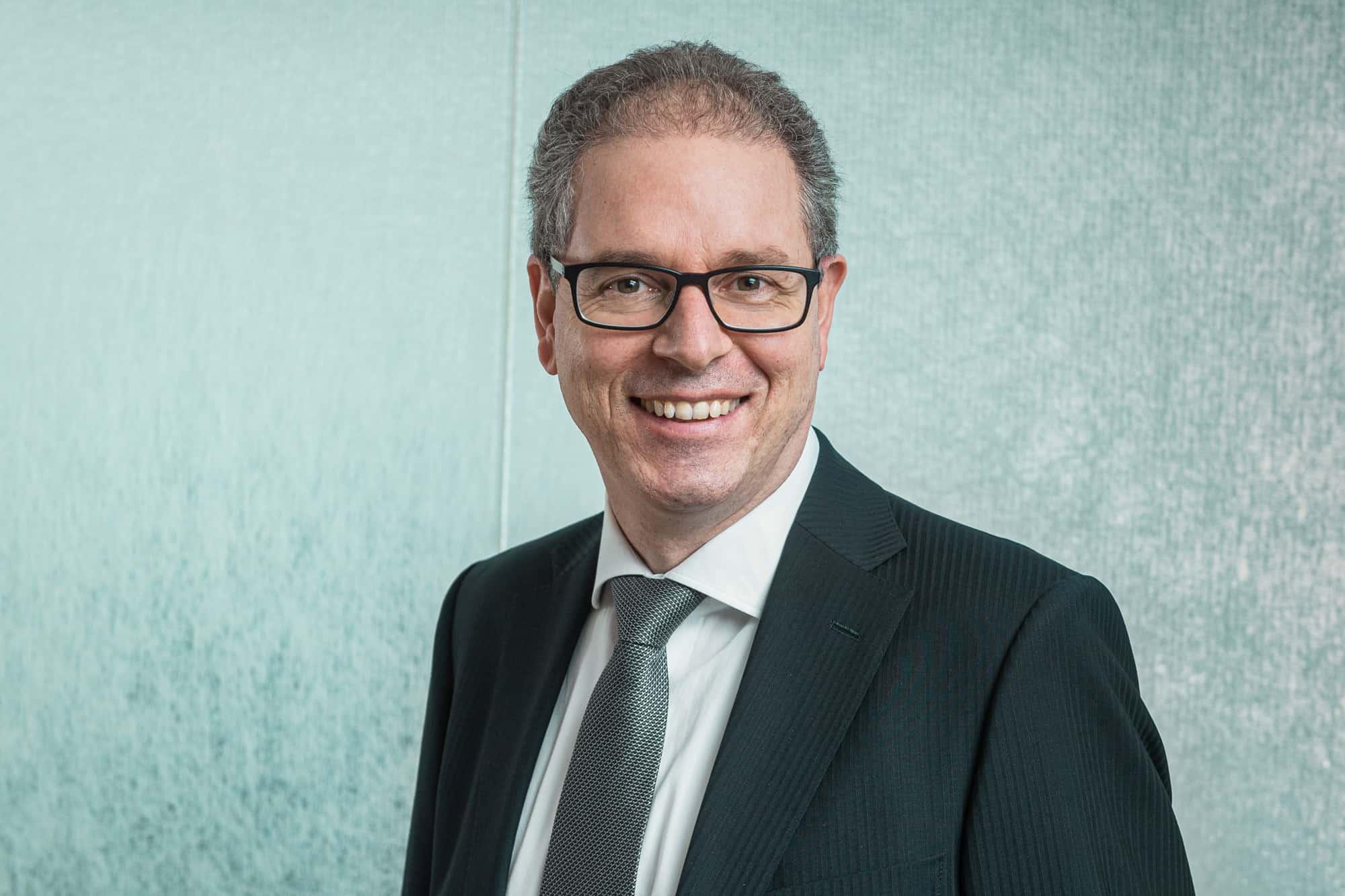 Patrick Schwyn